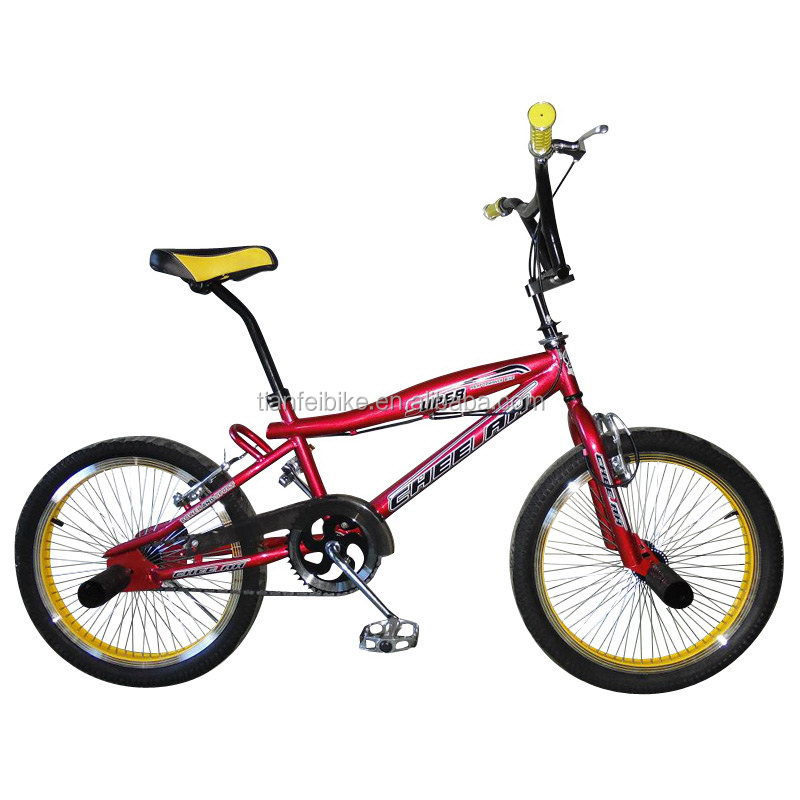 "China gold supplier High quality 16"" student bike freestyle bicycle (TF-FSB-015)"