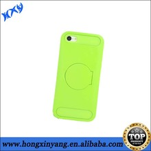 With A Mirror PC Case For Iphone 5c,Mobile Cover Case For Iphone 5c.