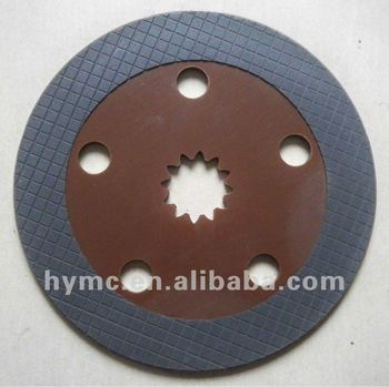 tractor parts for Same/Lamborghini/Hurlimann,friction disc 008.5267.2