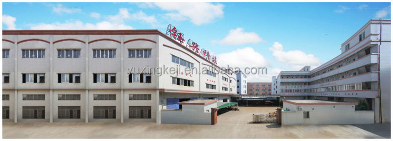 Yuxing computer embroidery quilter machine for bedding