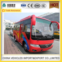yutong right hand drive passenger buses for sale city bus dimension