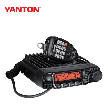 YANTON TM-8600 136-174MHZ/400-480MHZ VHF/UHF vehicle radio