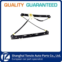 6R4837461C/6R4837461D Car Parts Front Left Window Regulator Without Motor For VAG POLO (2010-)