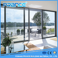 Special size 96 x 80 sliding glass door design special kitchen