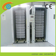 OC-10000 High Hacthing rate chicken egg incubator automatic incubator machine price and models best service