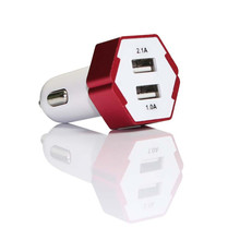 charger adapter 5v 2.1a usb power adapter led light driver