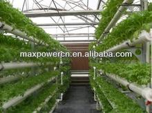 agricultural greenhouse aeroponics portable hydroponic