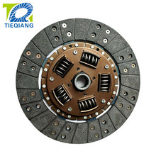 265mm cover engine parts stainless shim clutch plate truck spare parts