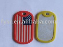 FY-silicone electric dog collar for promotional gift