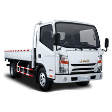 China top brand JAC 136HP 10ton light truck 4*4 for sale
