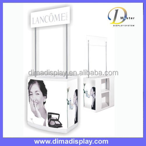 advertising display/promo table/promotional banners