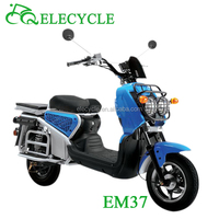 2000W big power motor scooter storage battery strong electric motorcycle