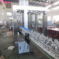 CGF8-8-3 Plastic Bottle Mineral Water bottling plant and production line