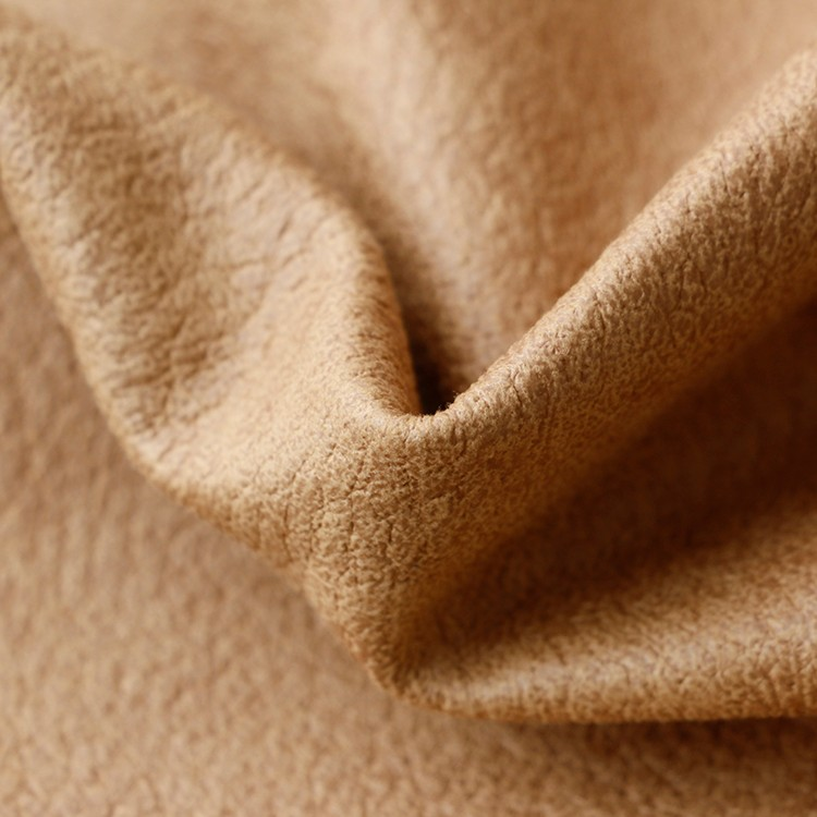 Waterproof tear-resistant Plain faux leather fabrics,african textiles fabrics for sale