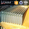 Manufacturing Cheap Corrugated Aluminum Zinc Metal Roofing Sheet