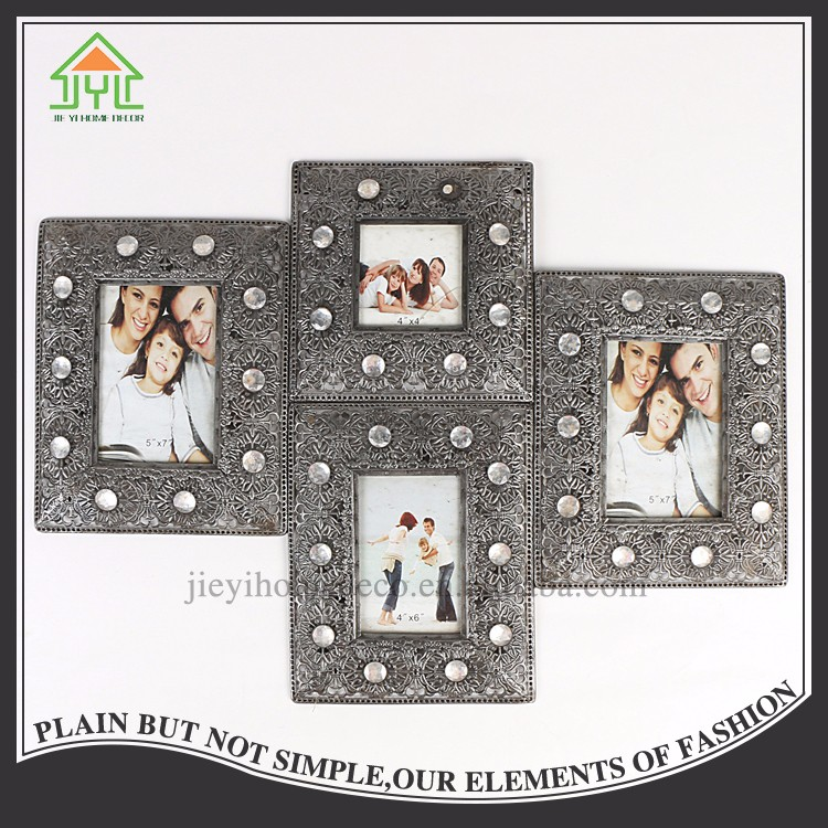 Wholesale Antique Style Wall Hanging Tree Family Picture Frame