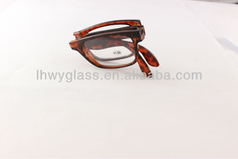 2014 folded design optics reading glasses