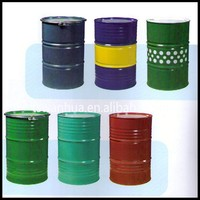 chemical barrel/drum/bucket/pail from alibaba China