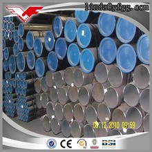 Low Price Newly Produced Carbon Pipe ASTM A53 API 5L Seamless Steel Tube