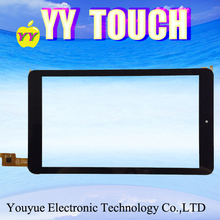 "9"" tablet pc digitizer YCF0545-B replacement parts"
