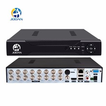 Factory price 16CH 1080N DVR AHD/IPC/CVI/CVBS 5 in 1 DVR 1*SATA MAX 6T Motion detection xmeye