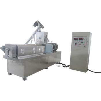 Tilopia carp fish catfish dogfish floating fish feed tein screw extruder