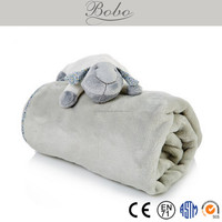 2015 new design baby cuddle lamb sheep blanke toy