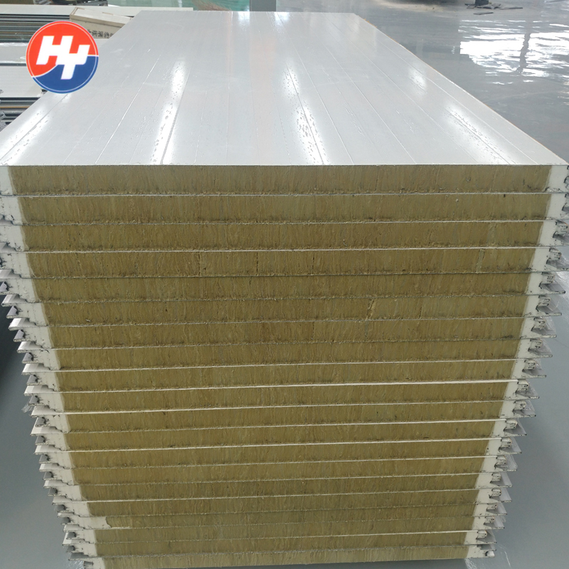 Polyurethane foam pu roof panel insulation board