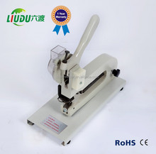 5 mm EyeLet Grommet Eye Button Eyelet punching Press Pressing Machine