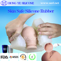China silicone supplier rubber silicon for big penis