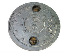 RCC Manhole Covers and Frames