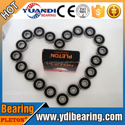 Stainless Steel Wear Resistance Super Precision Bearing 608Zz C4
