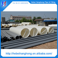 700mm pvc pipe and fittings
