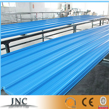 blue colour coated gi roofing sheets/insulated steel roofing panel