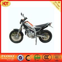 Chinese Wholesale Custom 250cc engine tricker motorcycle