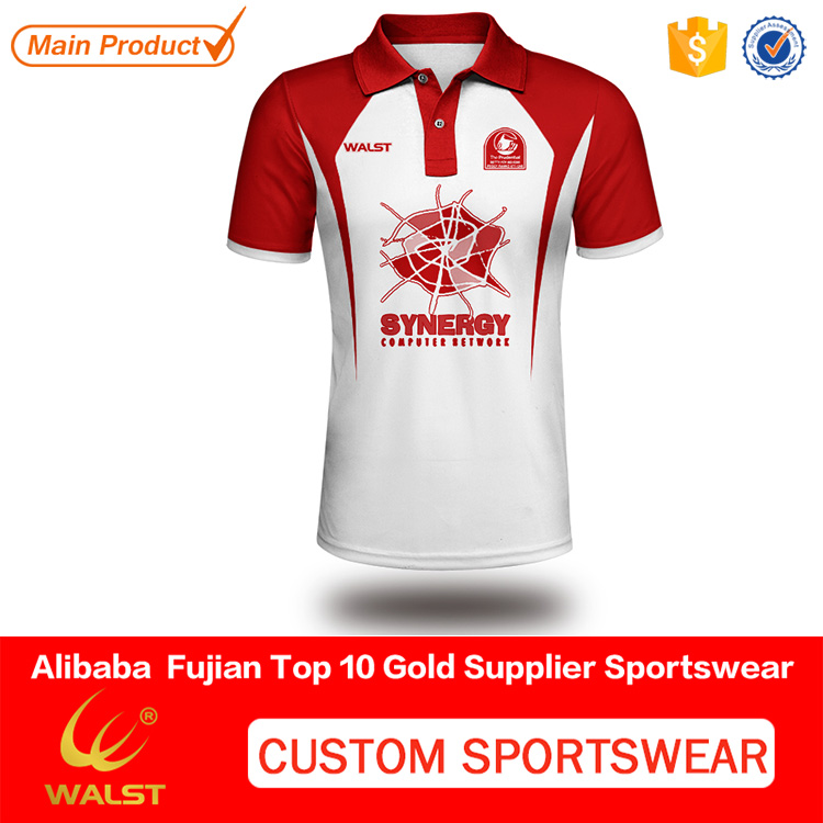 Customized Service women office sublimated uniform printed style for sportswear