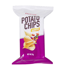 Panpan mexico vegetable snacks chips