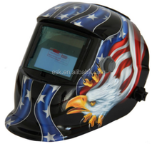 Model LYG-8520A ce en175 focus art welding helmet