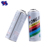 Diameter 65mm Necked-in Empty Aerosol Tin Cans 400ml