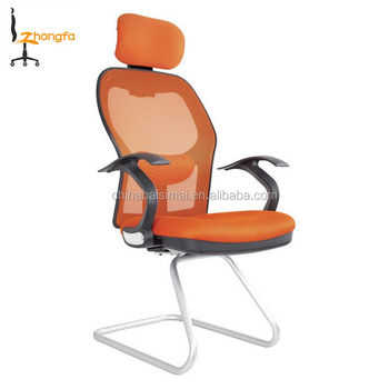 D01C Low price office visitor chair
