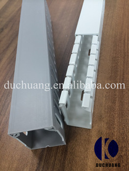 Good Price PVC Electrical Trunking
