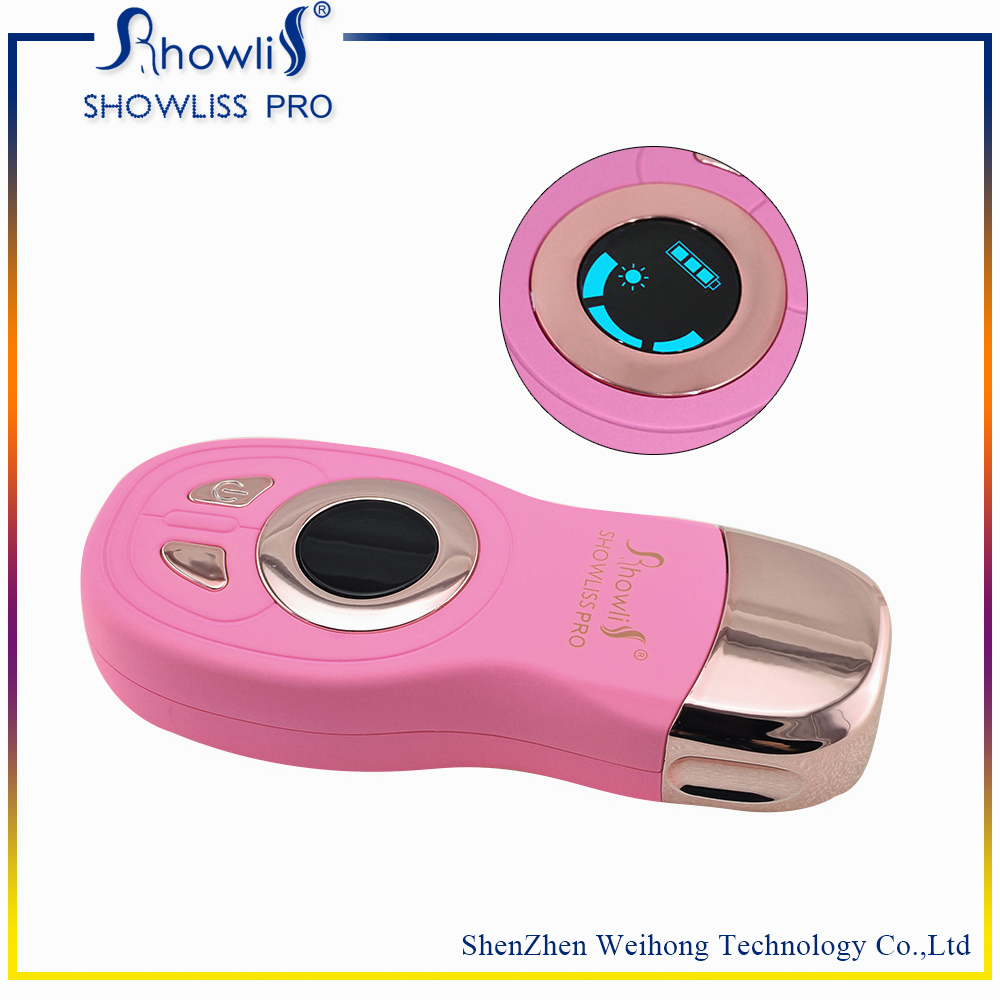 Ladies Skin Care Electrolysis Hair Removal