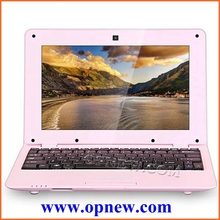 "10"" students laptop notebook computer intel win10 Z3735F laptop pc all language office word with external 3g"