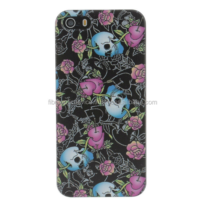 Smartphone Back Case Cover for Apple Iphone 5 5C 5S 5G Iphone 6 Iphone 6G