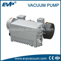 SV0630 Series Rotary vane vacuum pump(oil sealed type) for automatic transmission loader