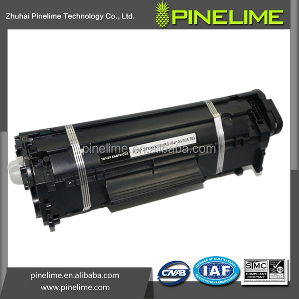 Compatible Toner cartridge for HP Q2612A Laserjet <strong>1010</strong>