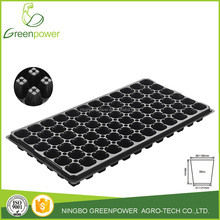 seed plug trays for propagation