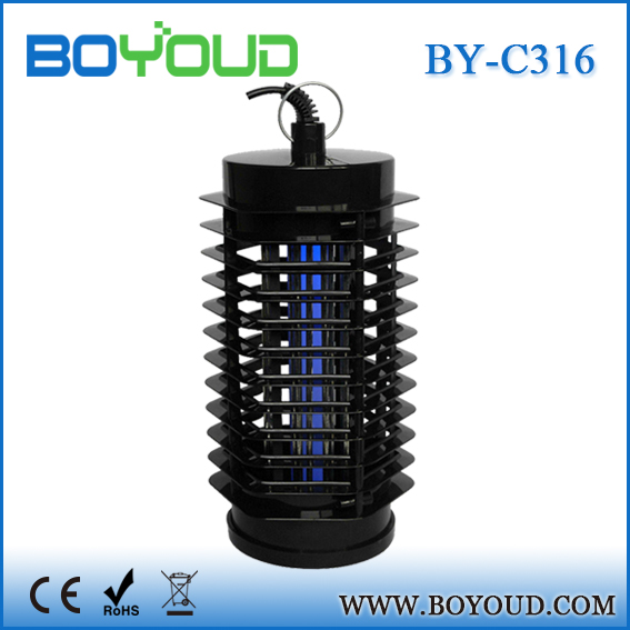 Pest Type Flying Insects Killer 110v UV LED Light electronics mosquito repeller lamp