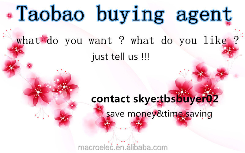 reliable taobao buying agent the quality beautiful flower vase save money & time saving