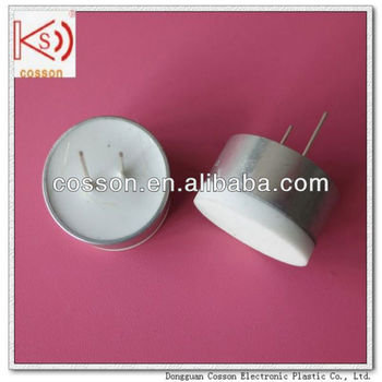 200khz ultrasonic transducer for Air(waterproof type)
